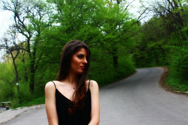 Maria Ciurica jumpsuit