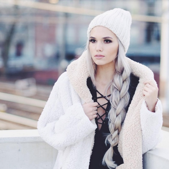 braid iarna 14