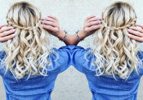 blond cosanzene