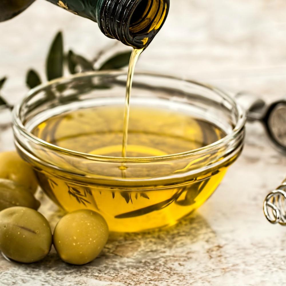 olive oil cosanzene