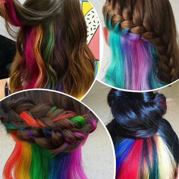 rainbow cosanzene3