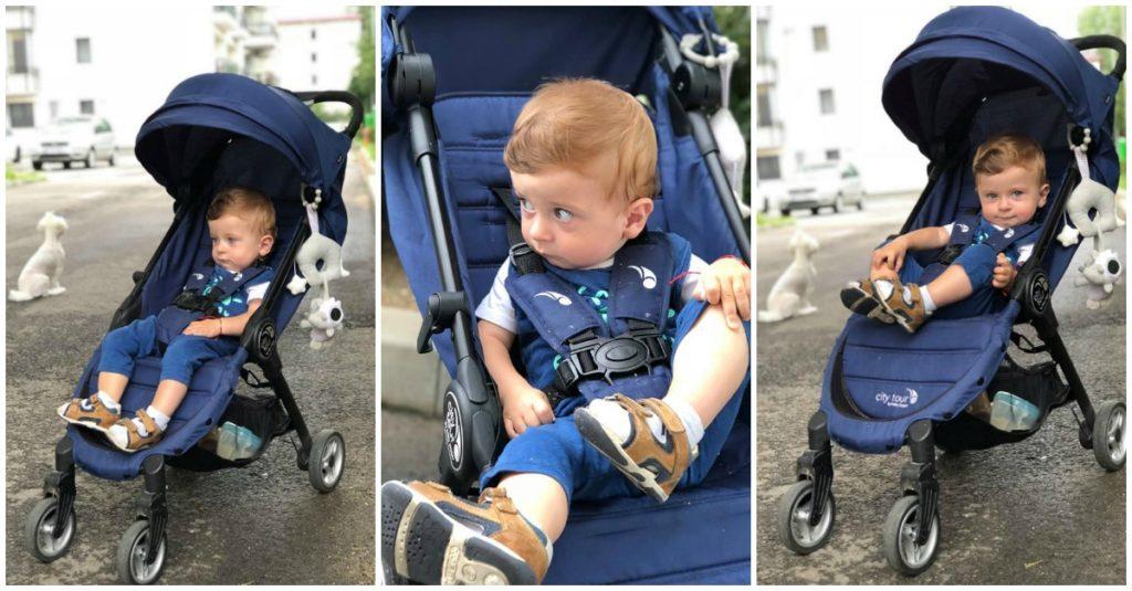 Carucior Baby Jogger