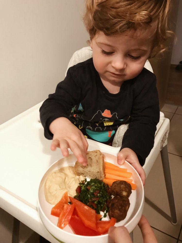 idei de mic dejun bebelusi