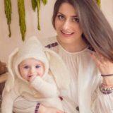 17 Lucruri pe care nu le stiai despre bebelusul tau