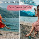 Lacul Como: Ghid complet de calatorie pentru 3 zile